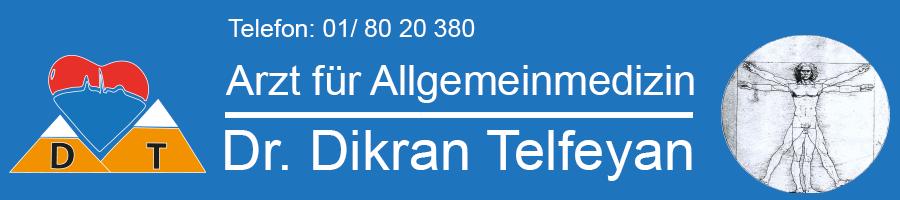 Dr. Dikran Telfeyan